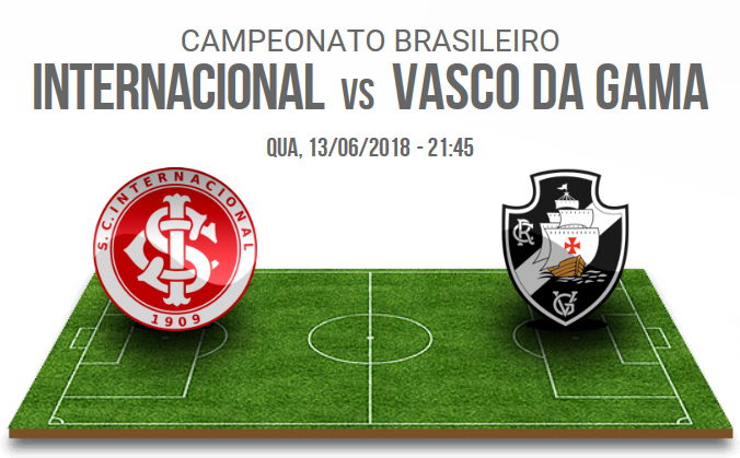 50cc2c9bf6 Informações sobre ingressos para Internacional x Vasco