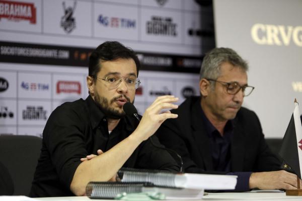 Bruno Maia revelou algumas ações em homenagem ao aniversário de 120 anos do Club