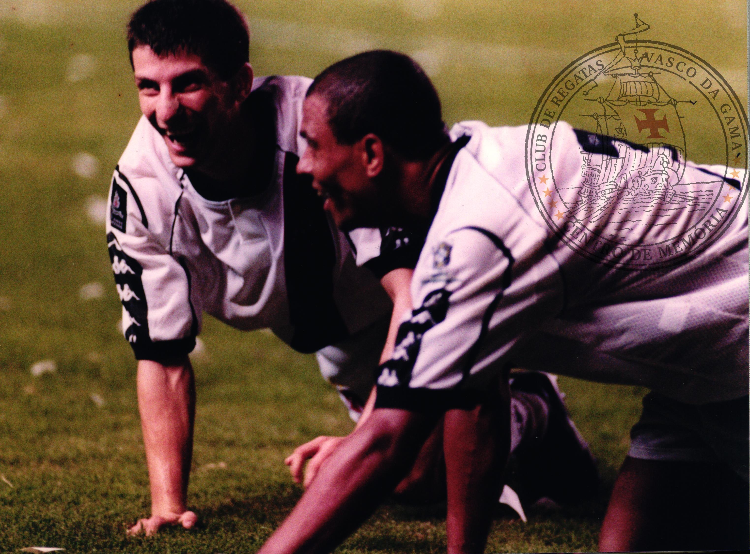 Donizete superou problemas com Lopes e foi fundamental no título b18a19715d938