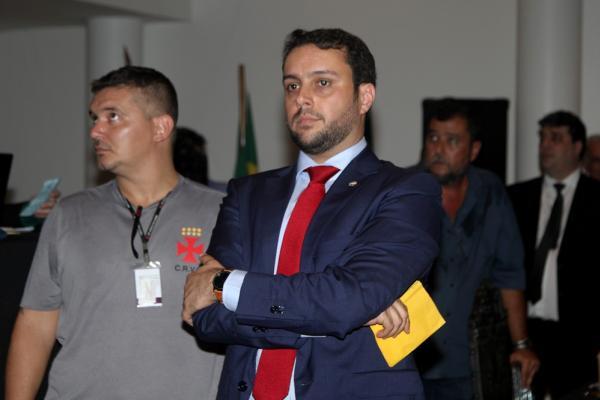 Julio Brant espera nova eleição