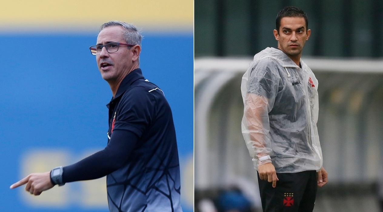 c372095eec Técnicos do Vasco revelam expectativa para as semifinais do Estadual ...