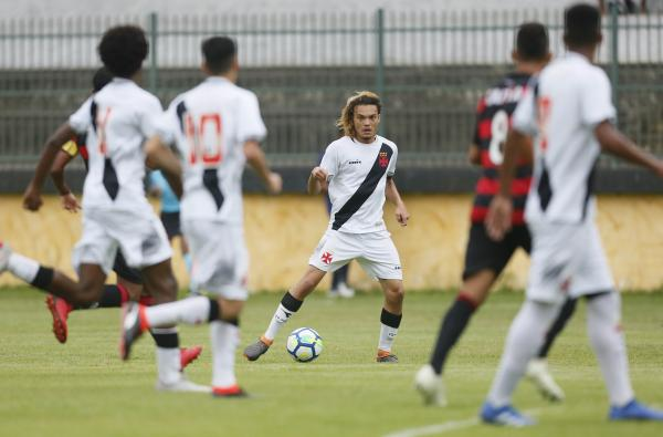 Vasco segue invicto na Copa do Brasil