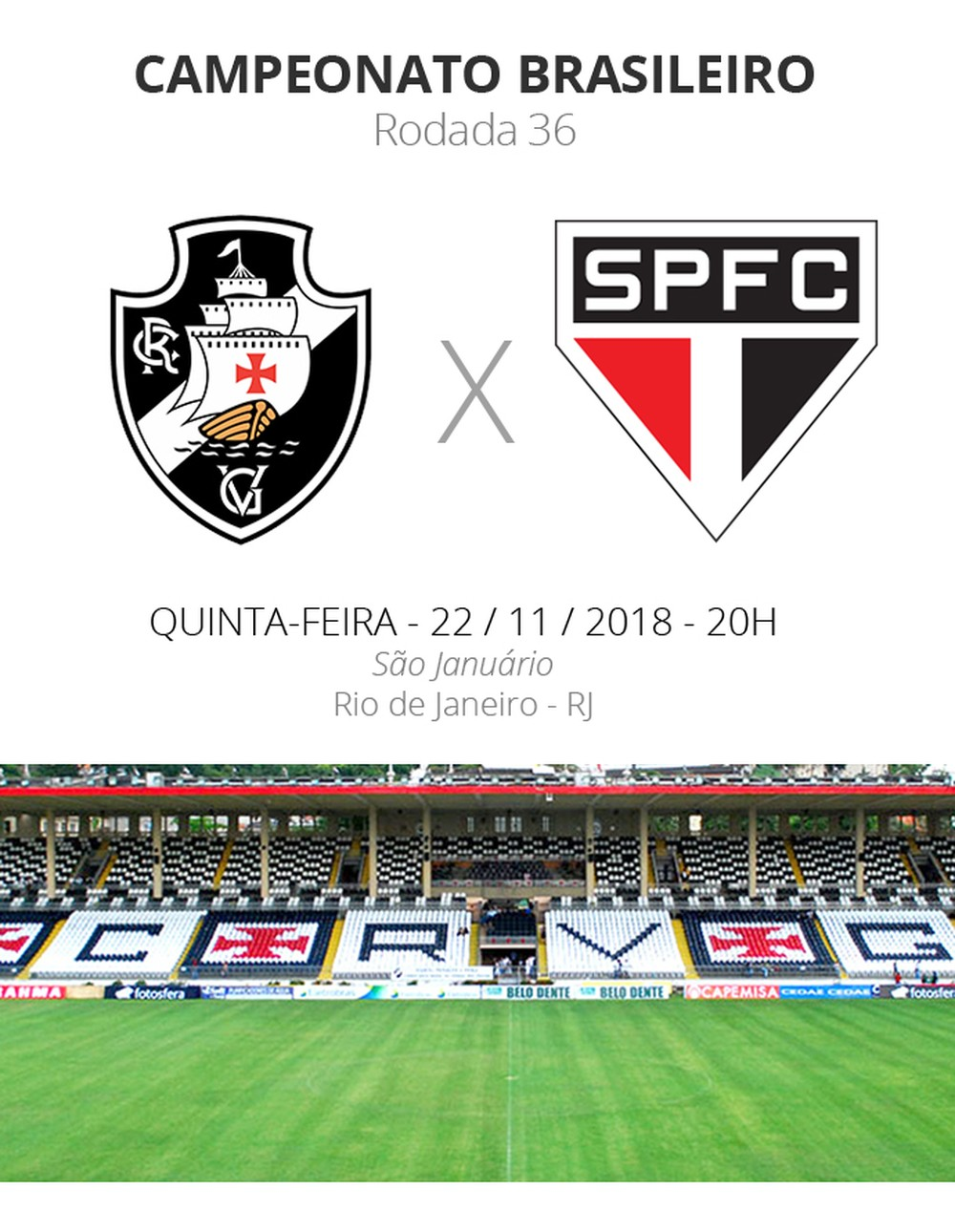 e3f2141433e44 Vasco News - Vasco Minha Vida  11 01 2018 - 12 01 2018