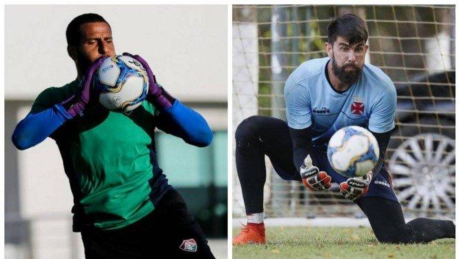 Rodolfo e Fernando Miguel se enfrentam neste sábado