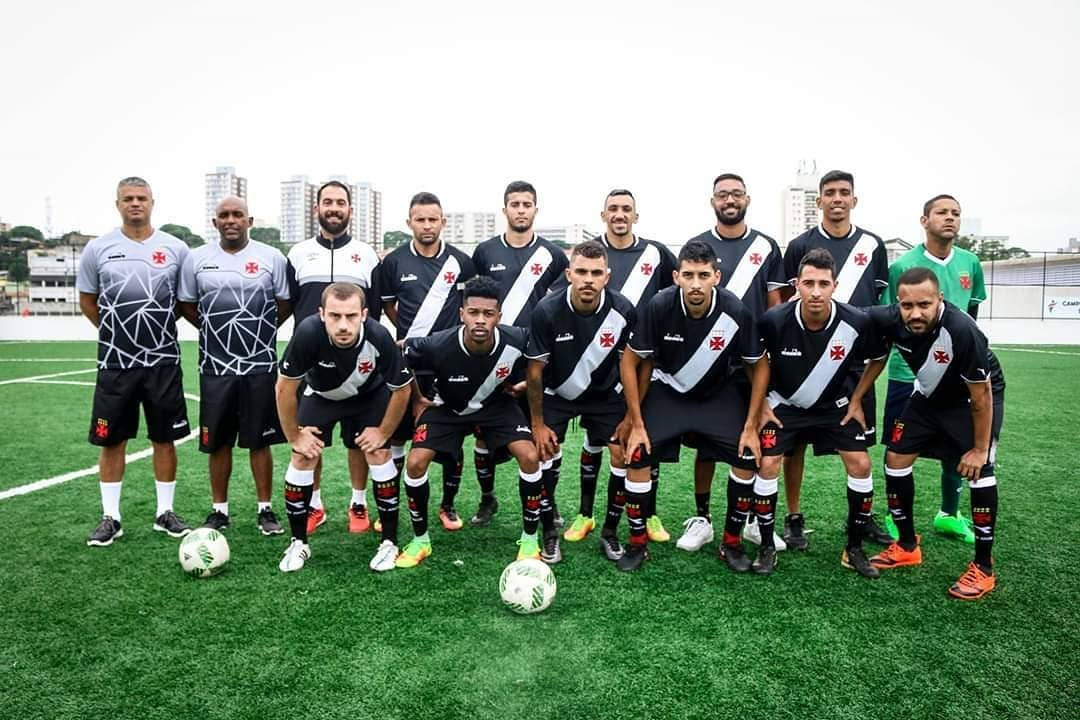 Time de Futebol 7 PC do Vasco