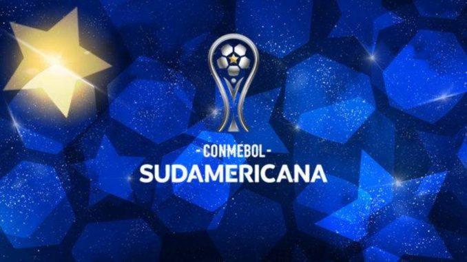 Resultado de imagem para sulamericana 2020