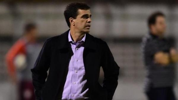 Junior Lopes foi anunciado como novo auxiliar-técnico do Vasco no começo de abril
