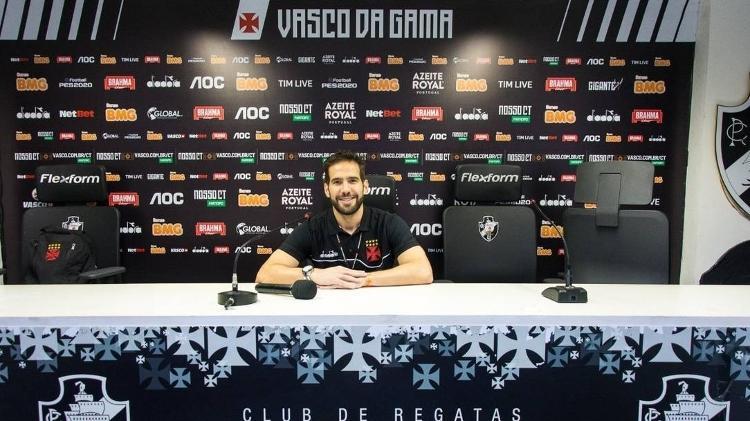 Diretor do programa Gigante, Eduardo Sá falou sobre as apostas do Vasco para renovações dos sócios