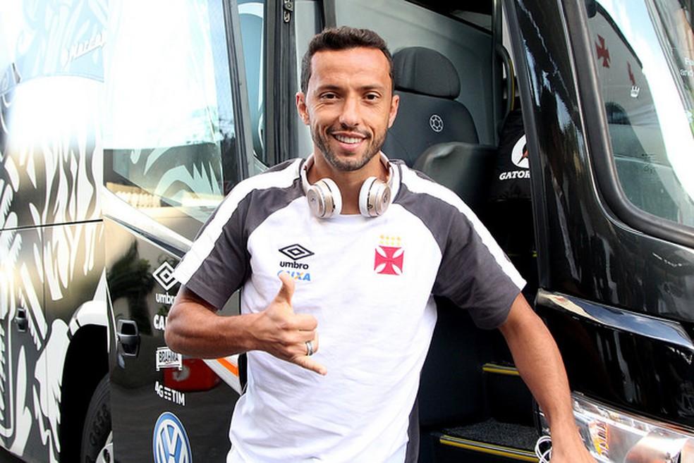 Entre agosto de 2015 e janeiro de 2018, Nenê disputou 132 jogos e marcou 44 gols pelo Vasco