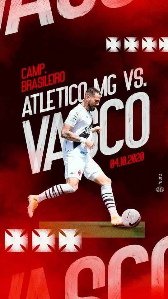 Leandro Castan Publica Imagem Em Referencia A Atletico Mg X Vasco Netvasco