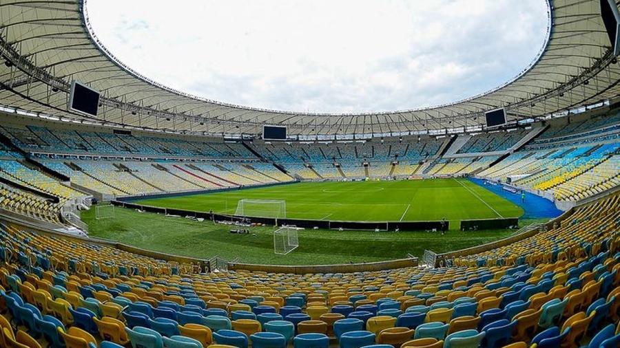 Estádio do Maracanã é o mais caro do Brasileirão