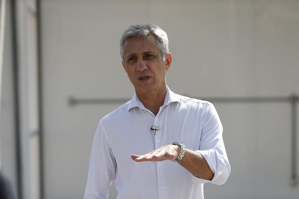 Alexandre Campello presidiu o Vasco entre 19 de janeiro de 2018 e 22 de janeiro de 2021