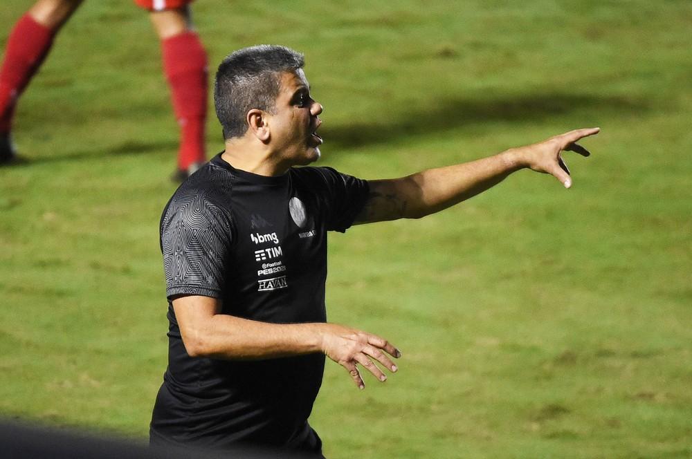 Marcelo Cabo, Vasco